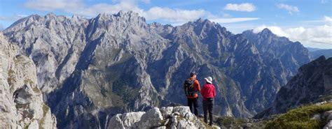 Picos de Europa   Walking Holiday in Spain   KE Adventure ...