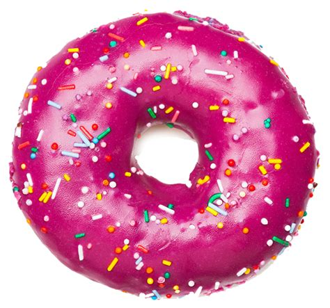 Pics For > Donut Png Transparent
