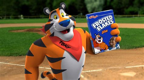 Pics For > Tony The Tiger