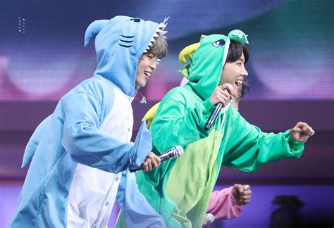 [Picture/Fansitesnap] BTS 4TH MUSTER [Happy Ever After ...