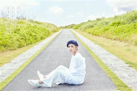 [Picture/Media] BTS 2018 Season's greetings Teaser Image ...