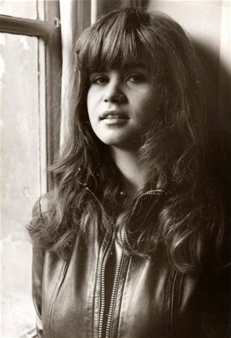 Picture of Maria Schneider