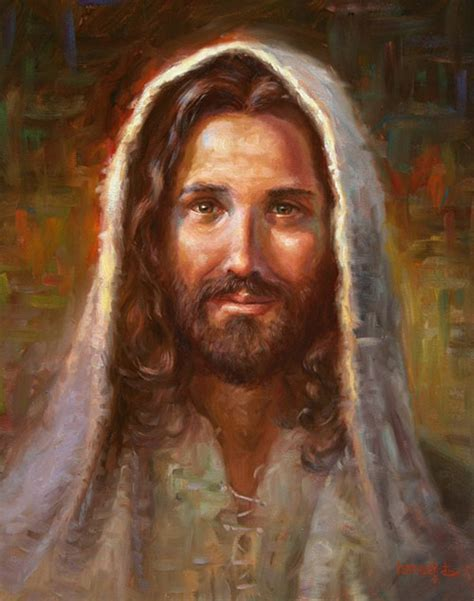 PICTURES OF JESUS   Images showing the beauty of Christ
