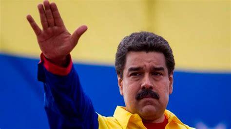 Piden captura de Nicolás Maduro por corrupciones con ...