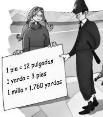 Pie (unidad de medida) - EcuRed