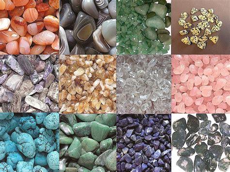 Piedras preciosas - 10 piedras esenciales y sus propiedades