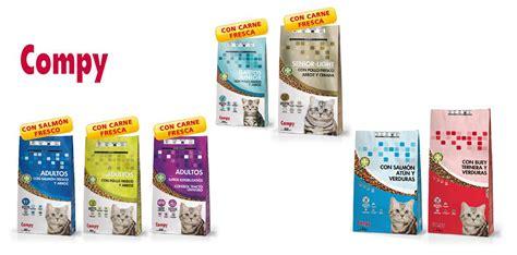 Piensos para gatos de Mercadona: la mejor alimentación ...