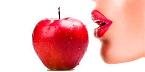 Pierde kilitos en una semana con la dieta de la manzana