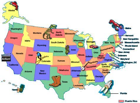 Pieroblog: The USA: geography