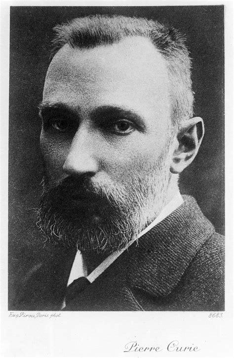 Pierre Curie | Arts et Voyages
