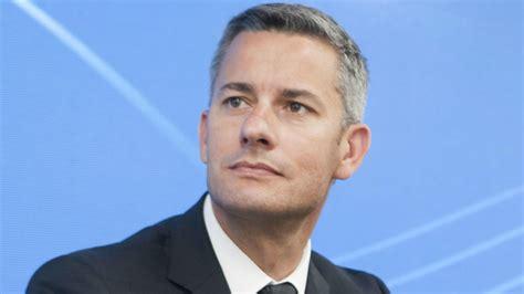 Pierre-Emmanuel Chartier vai ser o novo CEO da Mercedes ...