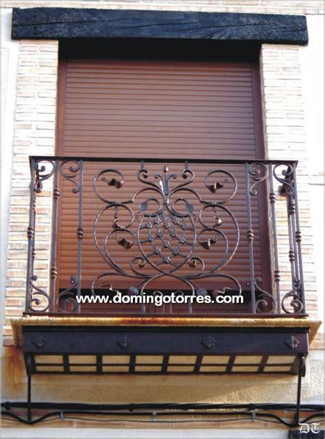 Piezas para la cerrajera artstica - Forja Domingo Torres S.L.