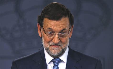 Pifias y galimatías de Mariano Rajoy | La Lamentable