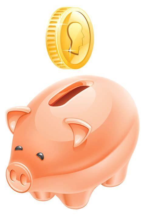 Piggy Bank Image   Cliparts.co