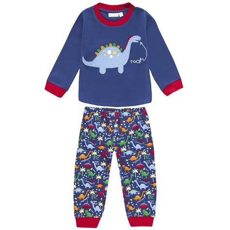 Pijama para niños de Dinosaurio   ShopMami