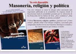 Píldoras Anti-Masonería: La Masonería en