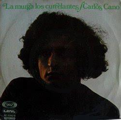 Píldoras de música: La murga los currelantes, Carlos Cano ...