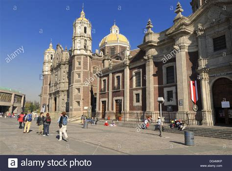 Pilgrimage church of the old basilica of Our Lady of ...