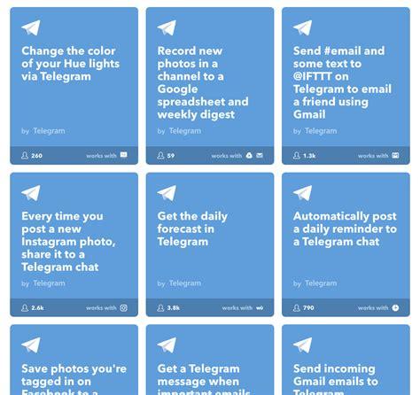 Piloter Jeedom à l'aide de Telegram - Maison et Domotique