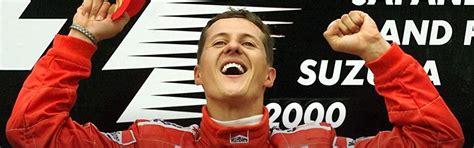 Piloto - Michael Schumacher - Mundial de Fórmula 1 en AS.com