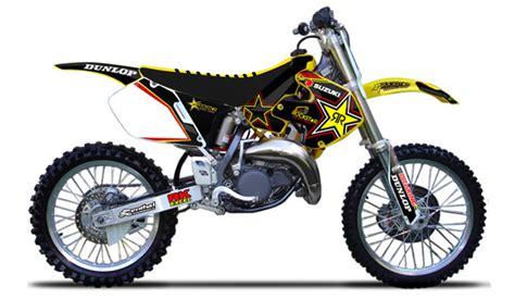 Pin 2000 Suzuki Rm125 Id 269691 on Pinterest
