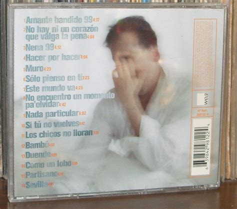 Pin Cd miguel bose on Pinterest