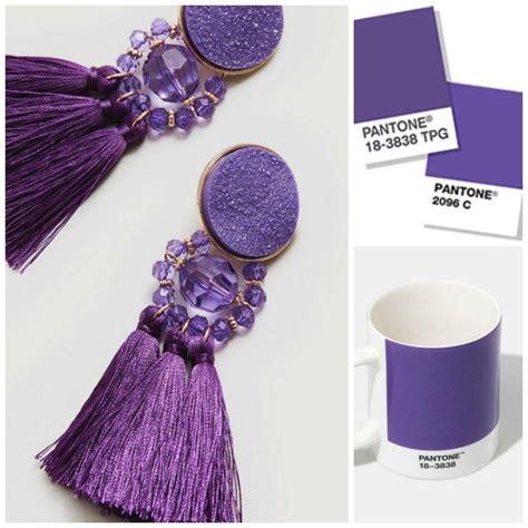 Pin de Bossa en Ultra Violet color Pantone 2018 ...