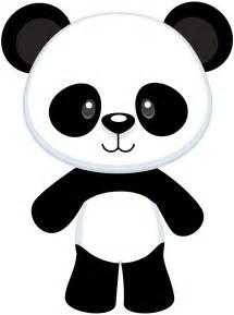 Pin de Carmen Cruz en ...Panda* | Pinterest | Osos, Molde ...