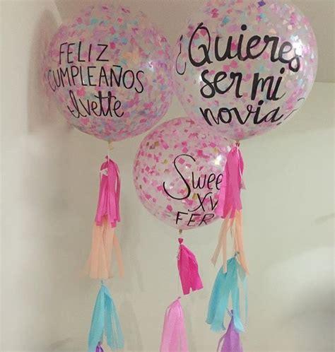Pin de Chevy Nui en Balloon   Pinterest   Globo, Globos ...