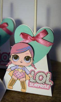 Pin de Deco Party Creations en Lol dolls | Pinterest | Lol ...