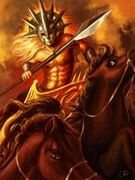 Pin de Yulius Augustus en Mitos y leyendas 2 | Pinterest ...