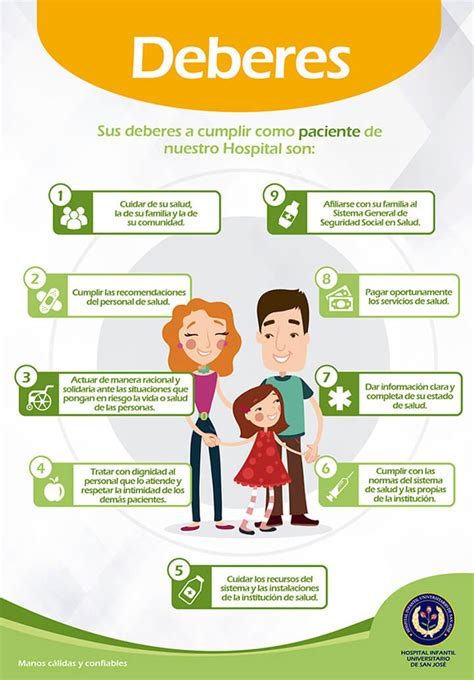 Pin Derechos y deberes on Pinterest