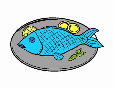 Pin Dibujo De Pescado Reportero Escribiendo Una Carta En ...
