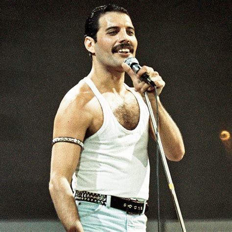 Pin Freddie-mercury-aids on Pinterest