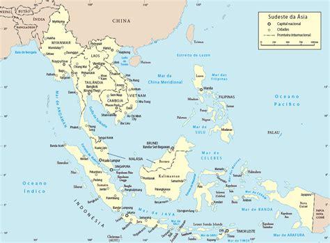 Pin Mapa-asia-politico on Pinterest