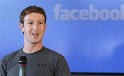 Pin Mark Zuckerberg Facebook on Pinterest