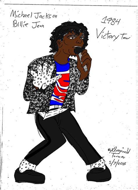 Pin Michael Jackson Billie Billy Jean Live on Pinterest