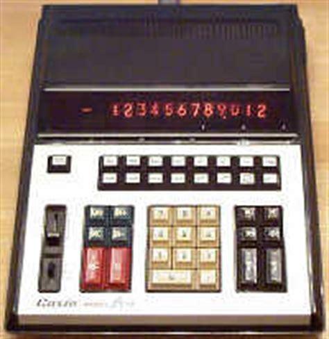 Pin Old Calculators on Pinterest