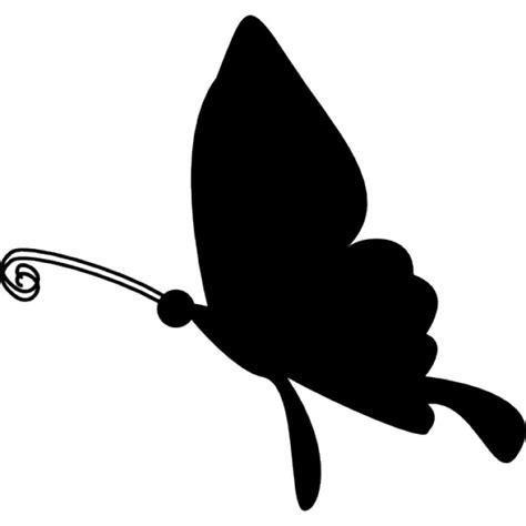 Pin Siluetas mariposas para recortar imagui genuardis ...