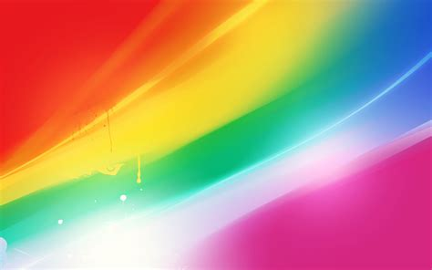 Pin Tematica Abstracto Efecto Colores Claros Fondos De ...