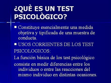 Pin Test psicologico on Pinterest
