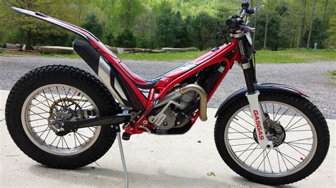Pin Trials Motorcycle For Sale Bmw Classifieds Used on ...