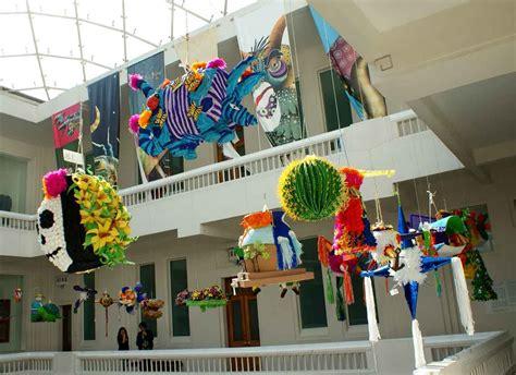 Piñatas Mexicanas.   7º Concurso Piñatas Mexicanas en el ...