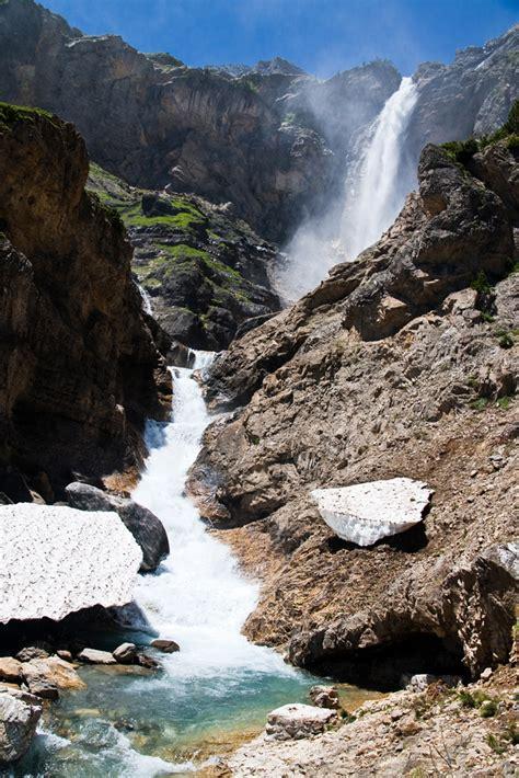 Pineta - Cascadas del Cinca - Llanos y cascadas de La ...