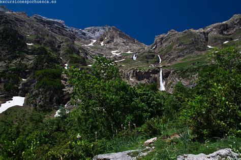 Pineta   Cascadas del Cinca   Llanos y cascadas de La ...