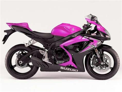 Pink gsxr 600 | Cars and motorcycles | Pinterest | Suzuki ...