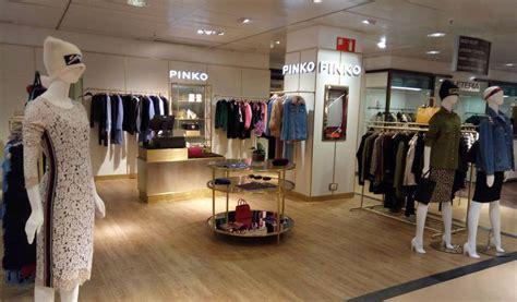 Pinko Mujer  abre su nueva tienda en El Corte Inglés de ...
