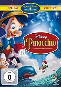 Pinocchio [Alemania] [DVD]: Amazon.es: Walt Disney, Dick ...