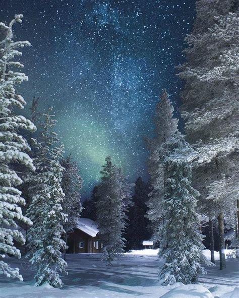.pinterest \\ emilybytheocean Winter Wonderland | # ...