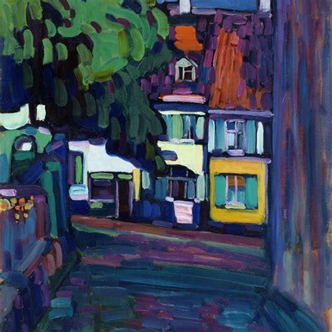 Pintura con tres manchas, n.º 196   Kandinsky, Wassily ...